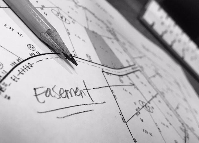 Easement Limitations - Recent Clarifications | Reuben